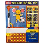 Mousie Magnetic Hangman Game
