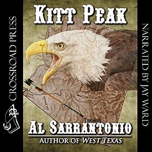 Kitt Peak: A Thomas Mullin Mystery, Book 2 | [Al Sarrantonio]