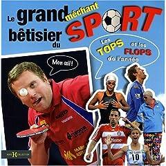 Le grand bétisier du sport
