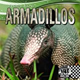 img - for Armadillos (Animal Icons) book / textbook / text book