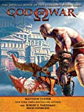 img - for God of War book / textbook / text book