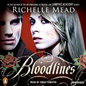 Bloodlines | [Richelle Mead]