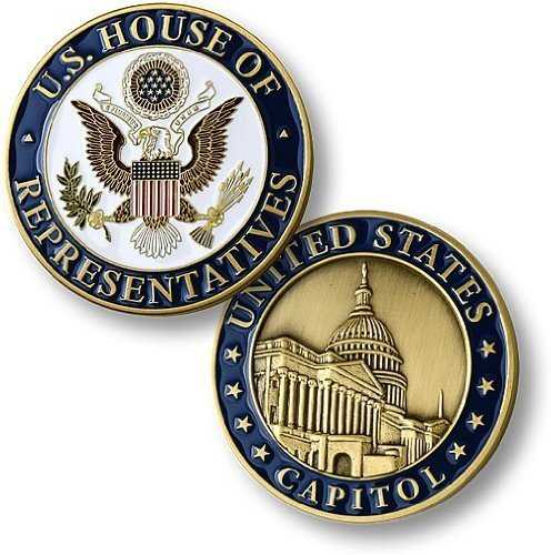 U.S. House of Representatives - 1