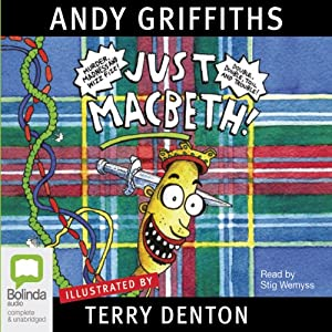 Just Macbeth! | [Andy Griffiths]