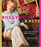 img - for Hollywood Knits: With 30 Original Suss Designs book / textbook / text book