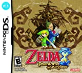 Legend Of Zelda:Phantom Hourglass (Nintendo DS) 北米版 - Nintendo