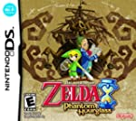 The Legend of Zelda: Phantom Hourglas...