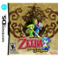 The Legend of Zelda: Phantom Hourglass - Nintendo DS