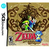 The Legend of Zelda:  Phantom Hourglass ~ Nintendo