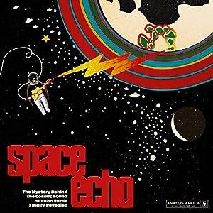 vignette de 'Space echo (Antonio Sanches)'