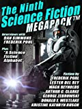 The Ninth Science Fiction Megapack: Classic and Modern Science Fiction