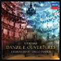 Steffani: Danze e Overtures