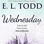 Wednesday: Timeless Series, Book 3 | E. L. Todd