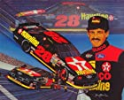 Davey Allison Poster Movie 11x17