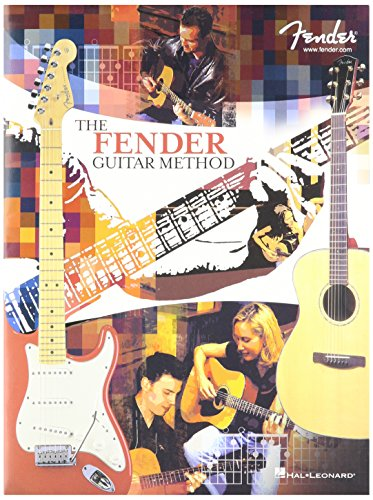 The Fender Guitar Method (Fender Accesories Guitar compare prices)