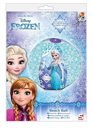 Disney Frozen, Disney, Elsa, Anna, & Da Spiaggia, Collezione 2015, Colore: Viola