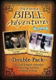 Awesome Bible Adventures 3 [DVD] [2012] [Region 1] [US Import] [NTSC]