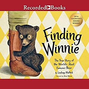 Finding Winnie Audiobook