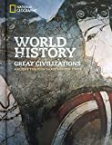 img - for National Geographic World History: Great Civilizations Ancient through Early Modern Times book / textbook / text book
