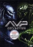 Aliens Vs. Predator Collection (2 Dvd) [Italian Edition]