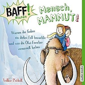 Mensch, Mammut! Hörbuch