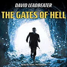 The Gates of Hell: Matt Drake, Book 3 Audiobook by David Leadbeater Narrated by Nigel Patterson