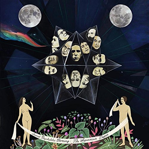 Jess and the Ancient Ones - Second Psychedelic Coming: The Aquarius Tapes (2015) [FLAC] Download