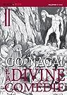 La divine comédie, tome 2 par Nagai