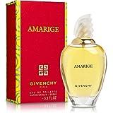 Amarige By Givenchy For Women. Eau De Toilette Spray 3.3 Oz. (Color: Multicolor, Tamaño: 3.3 OZ)