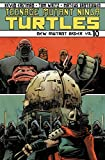 img - for Teenage Mutant Ninja Turtles Volume 10: New Mutant Order book / textbook / text book