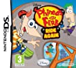 Phineas and Ferb: Ride Again (Nintendo DS)
