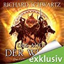 Das Auge der Wüste (Das Geheimnis von Askir 3) Audiobook by Richard Schwartz Narrated by Michael Hansonis