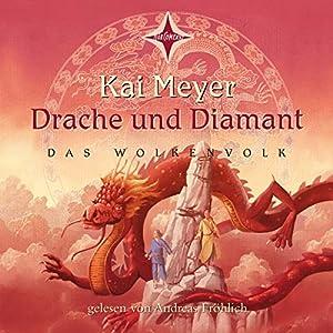 Drache und Diamant (Das Wolkenvolk 3) Hörbuch