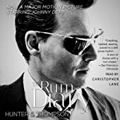 The Rum Diary: A Novel | [Hunter S. Thompson]