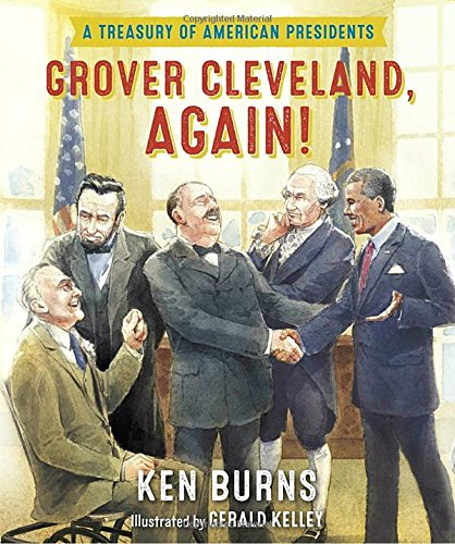 Grover-Cleveland-Again-A-Treasury-of-American-Presidents