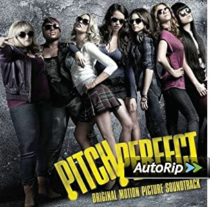 'Pitch Perfect' soundtrack