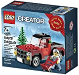 Lego Creator 2013 Limited Edition Holiday Set 40083