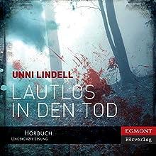 Lautlos in den Tod [Silent in Death] (       ungekürzt) von Unni Lindell, Gabriele Haefs (translator) Gesprochen von: Britta Scholtz