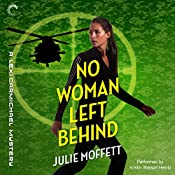 No Woman Left Behind: A Lexi Carmichael Mystery, Book 6 | Julie Moffett