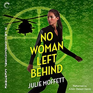 No Woman Left Behind Audiobook