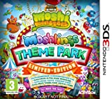 Moshi Monsters: Moshlings Theme Park - Limited Edition (Nintendo 3DS)