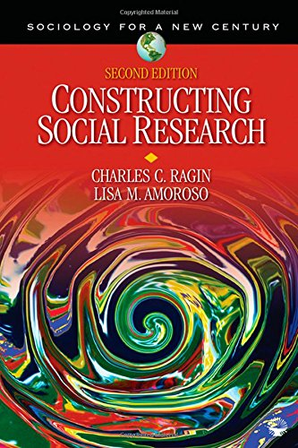Constructing Social Research: The Unity and Diversity of...