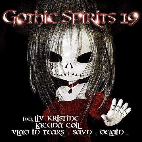 Gothic Spirits Vol.19