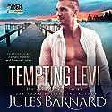 Tempting Levi: Cade Brothers, Book 1 Hörbuch von Jules Barnard,  Punch Audio Gesprochen von: Zachary Webber, Susannah Jones