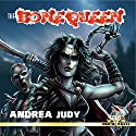The Bone Queen Audiobook by Andrea Judy Narrated by Julie Hoverson