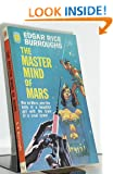 The master mind of Mars (Four square books)