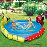 Royalbeach Pool Double Splash, –