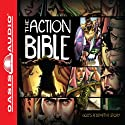 The Action Bible (       UNABRIDGED) by David C. Cook, Doug Mauss (editor), Sergio Cariello Narrated by Todd Busteed