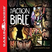 The Action Bible | [David C. Cook, Doug Mauss (editor), Sergio Cariello]