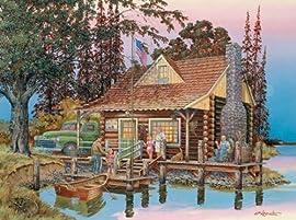 Grand Pops Cabin